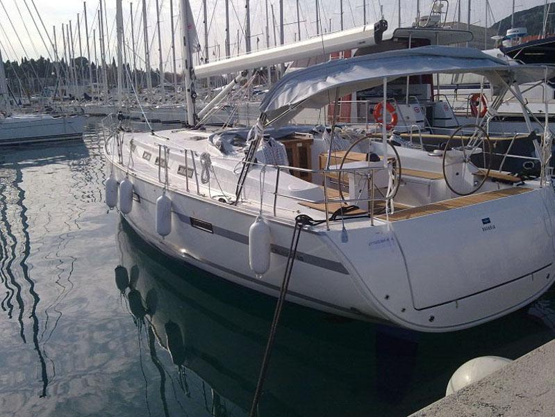 "Bavaria Cruiser 45  ""Orlan"", Trogir"