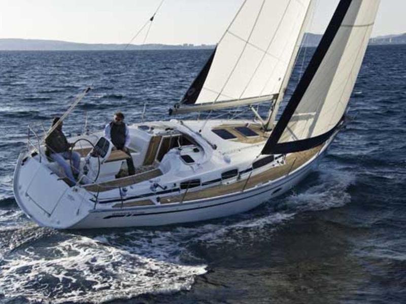 Bavaria Cruiser 34-2