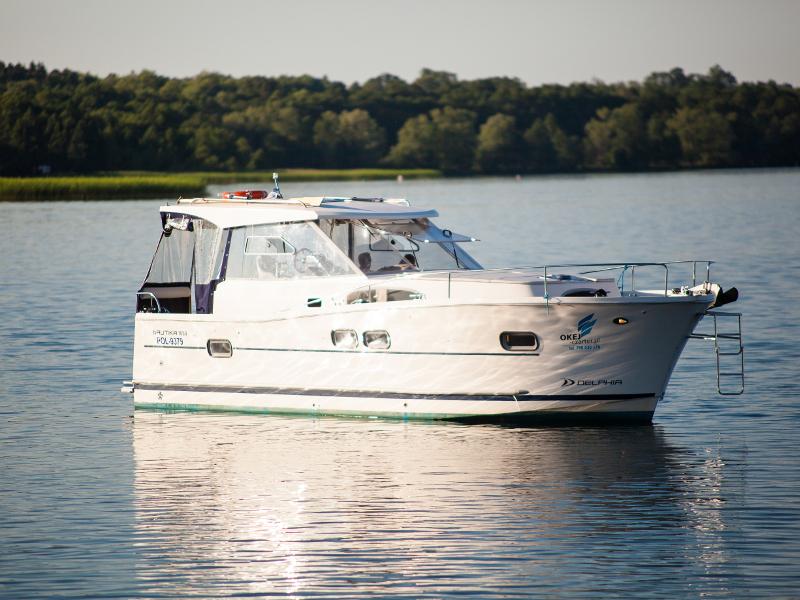 Delphia Yachts 19