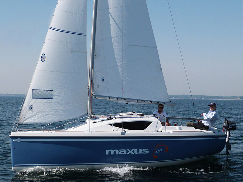 Maxus 22 Prestige