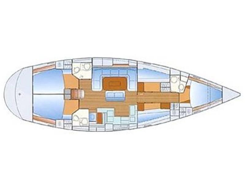 Gabrijela (sails 2013 )