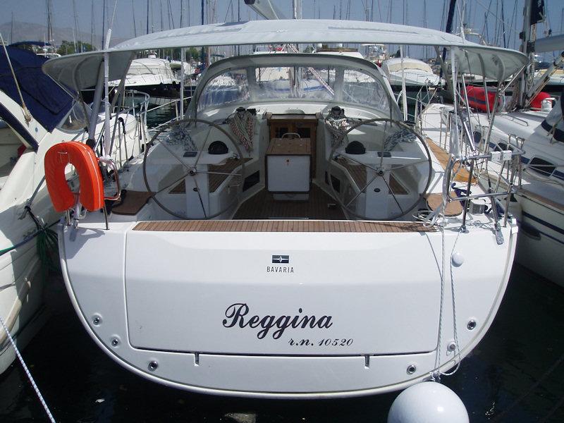 S/Y Reggina