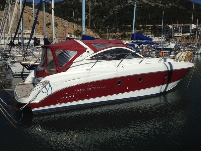 Monte Carlo 37