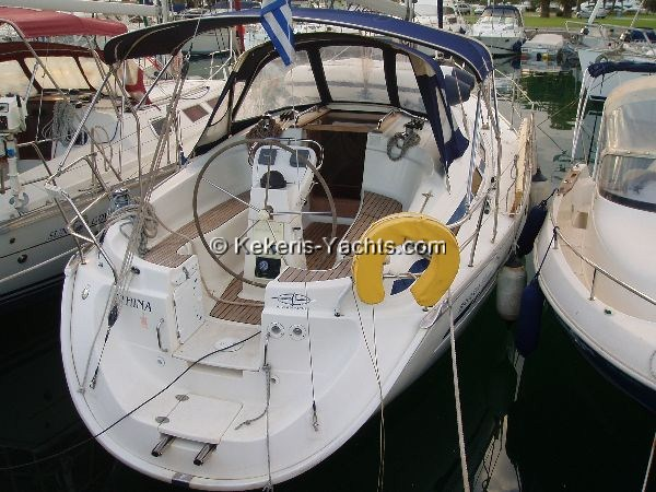 """Bavaria 32 Cruiser """"S/Y Athina"""", Athens"""