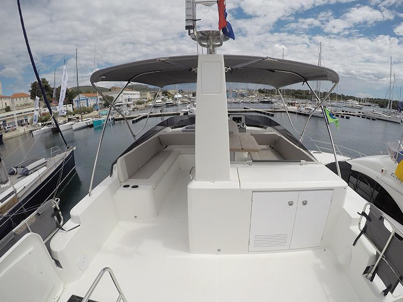 Swift Trawler 47