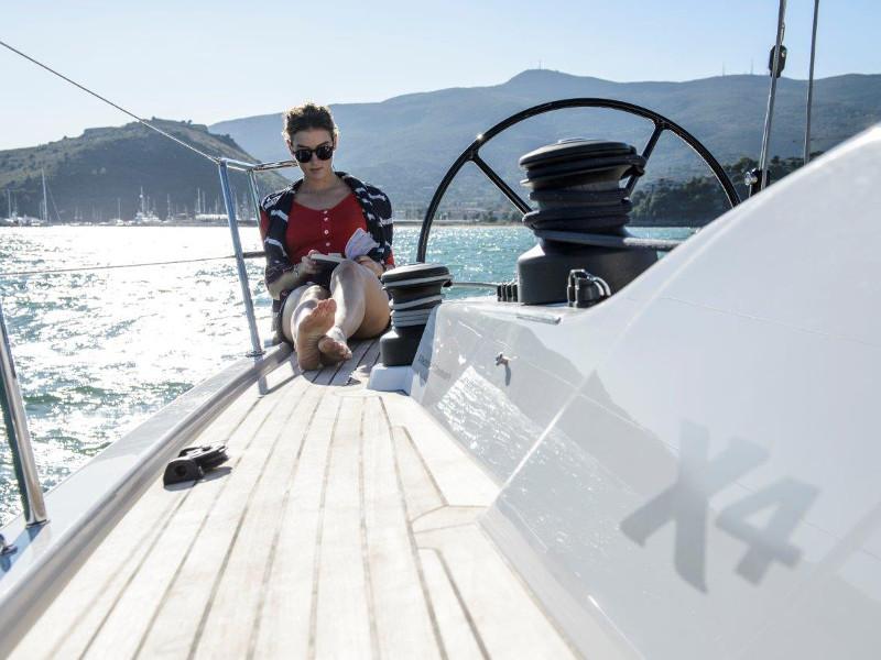 X-Yacht 4-3