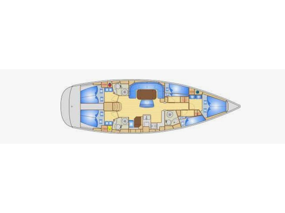 MUSKAT (New Sails 2018! New GPS!)