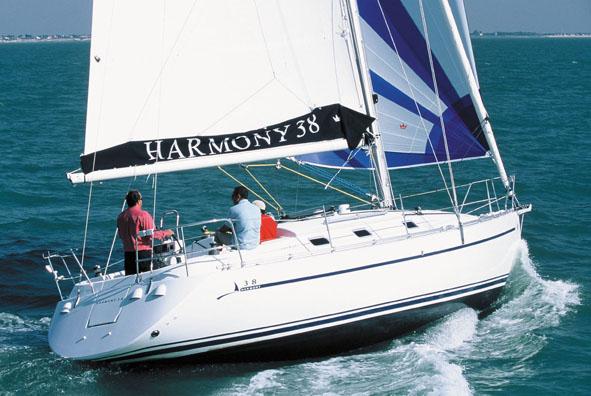 Harmony 38