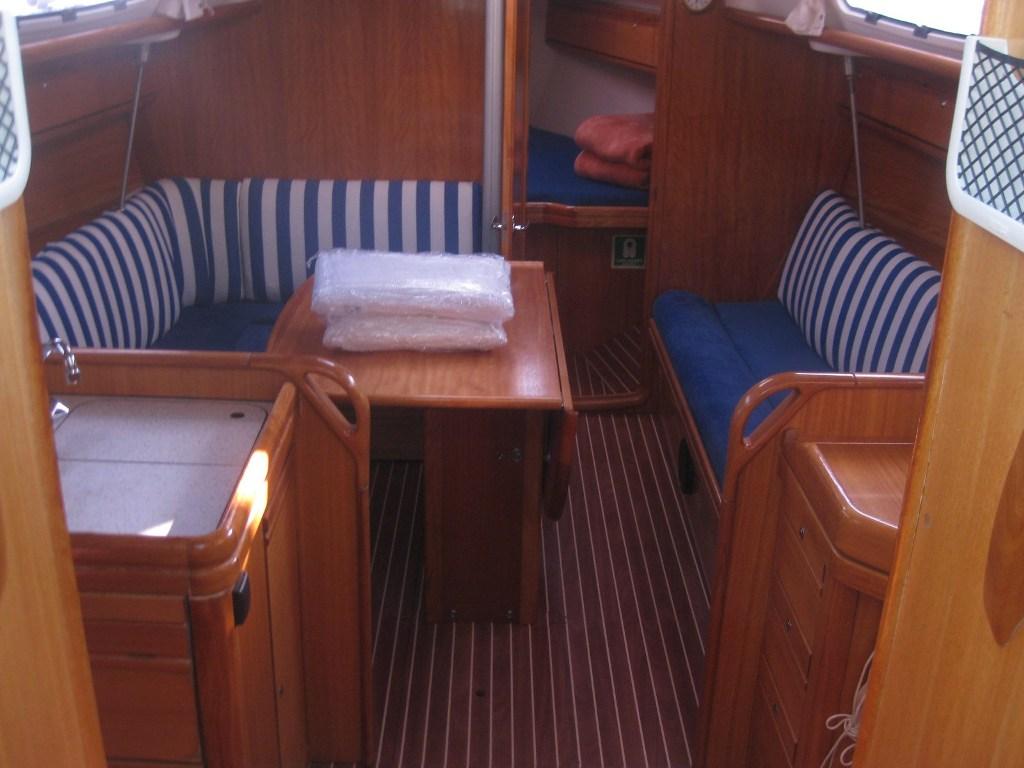 S/Y - Bavaria 34 Cruiser - 2 Cabins - Built 2008