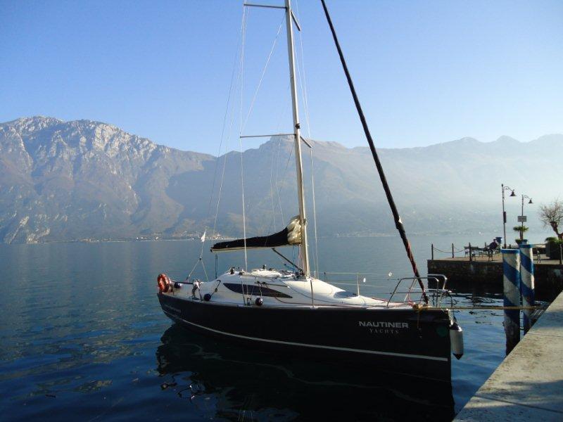 Nautiner Yacht 245