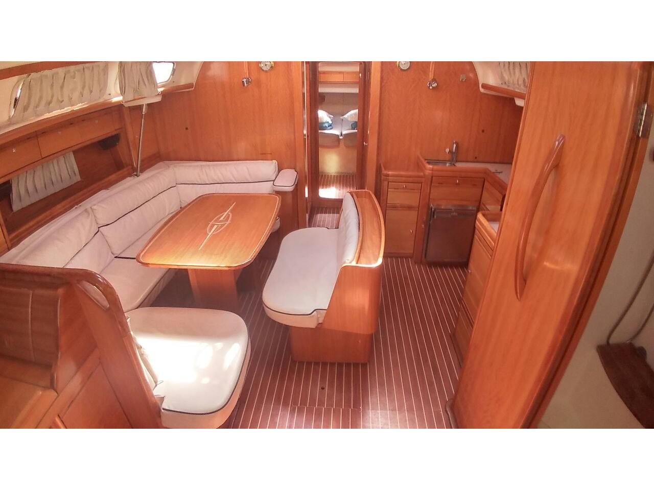S/Y - Bavaria 46 Cruiser - 4 Cabins - Built 2008