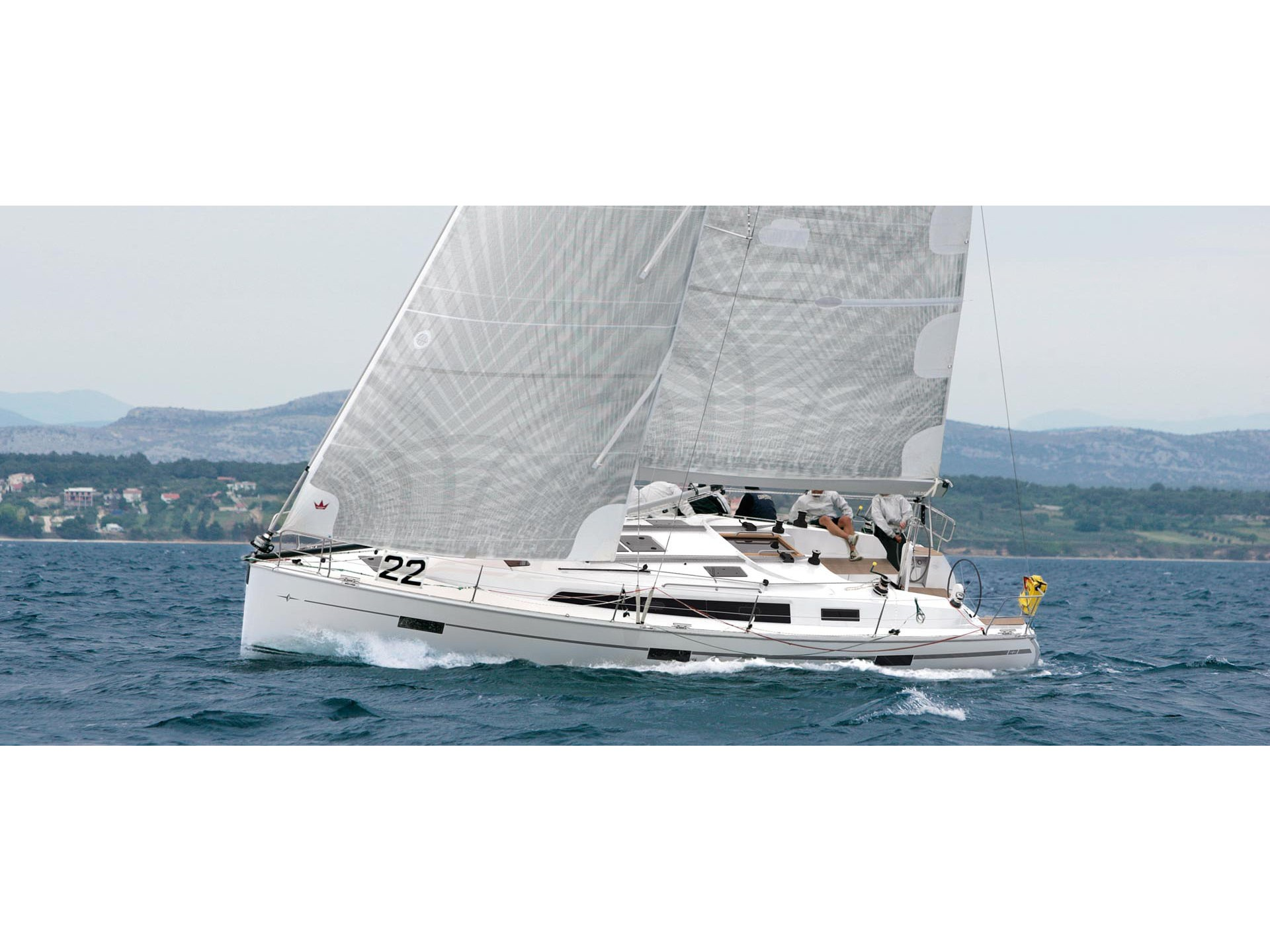 Bavaria 40 Cruiser S