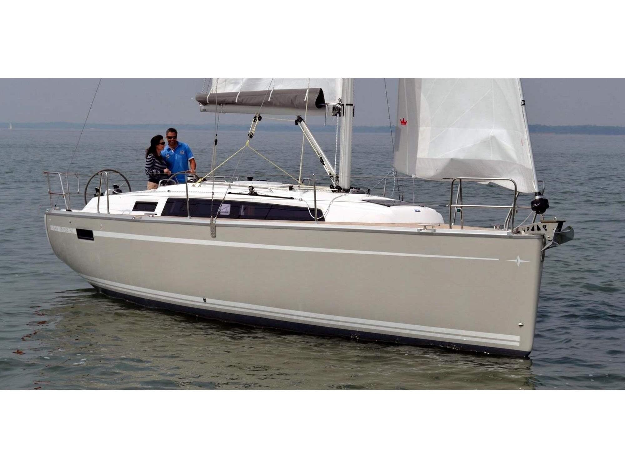 Bavaria Cruiser 34-1