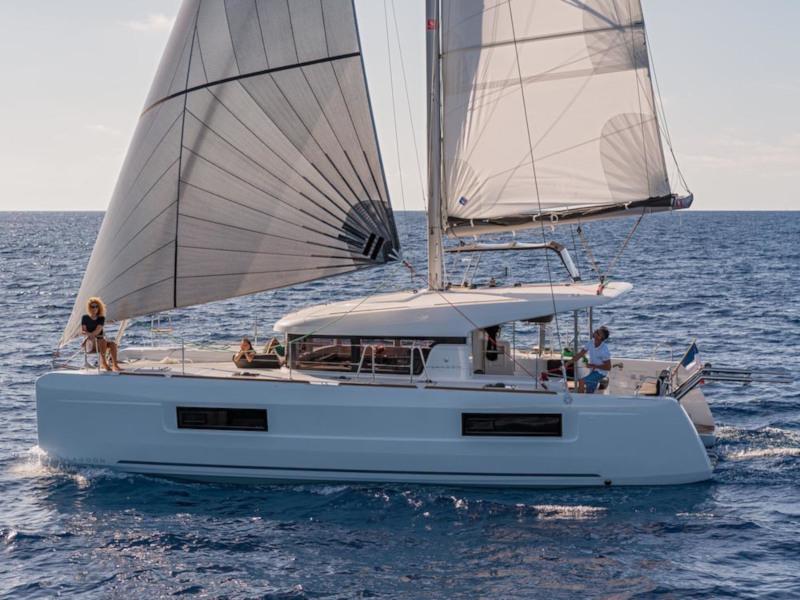 Profile Sailing