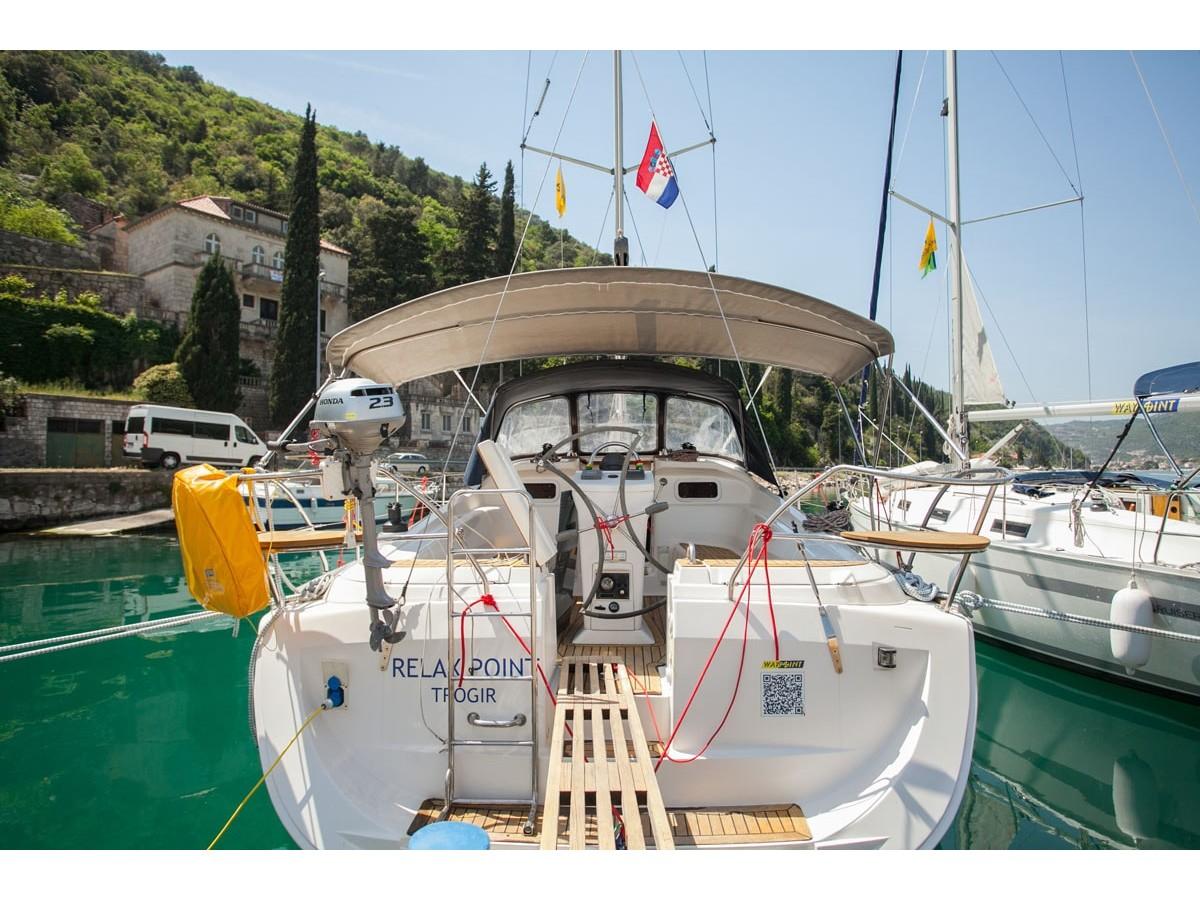 "Elan 384 Impression ""Relax Point"", Dubrovnik"