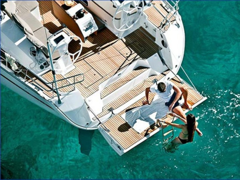 Margarita Bavaria 46 Cruiser