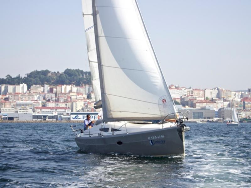 Sailway Cinco