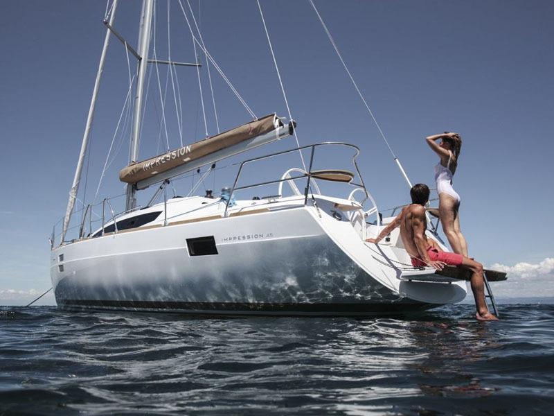 Sailway Ocho