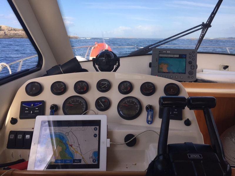 Rodman Fly 870
