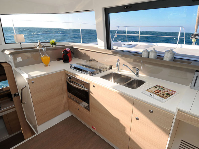 Sea Lounge