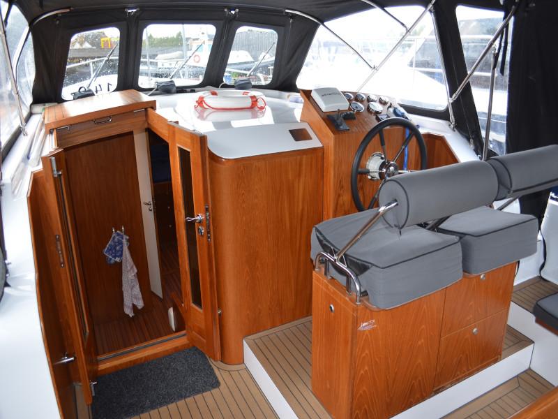 Bravoure 34 Cabrio