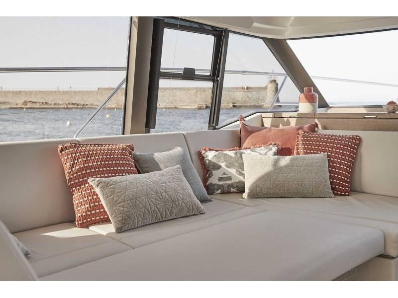 Prestige 420 New, Illes Balears