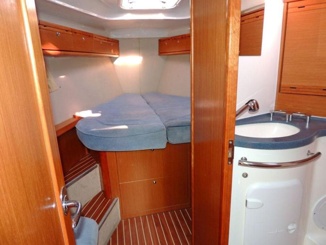Juliana - Bavaria 40 Cruiser