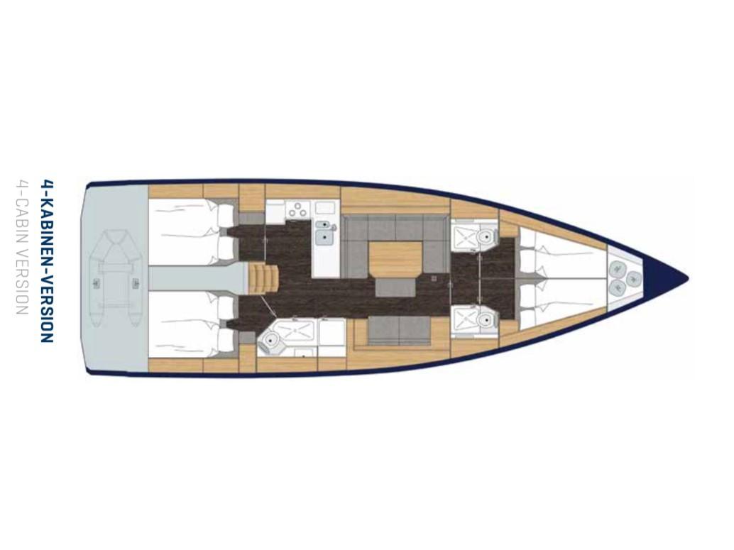 Bavaria C45