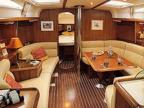 Sun Odyssey 40.3, Athenian Yachts