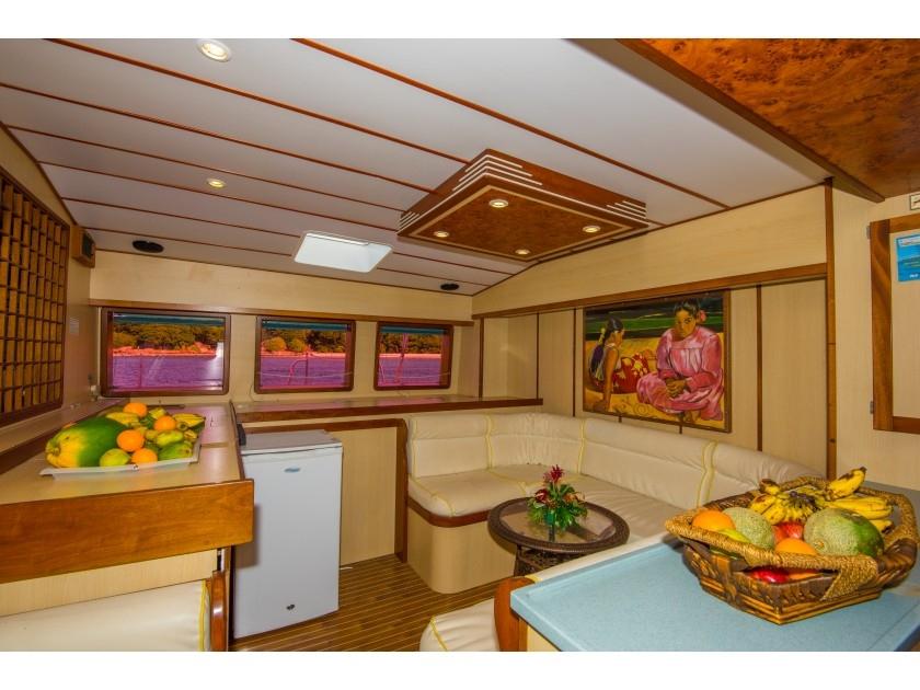 Cabin G12