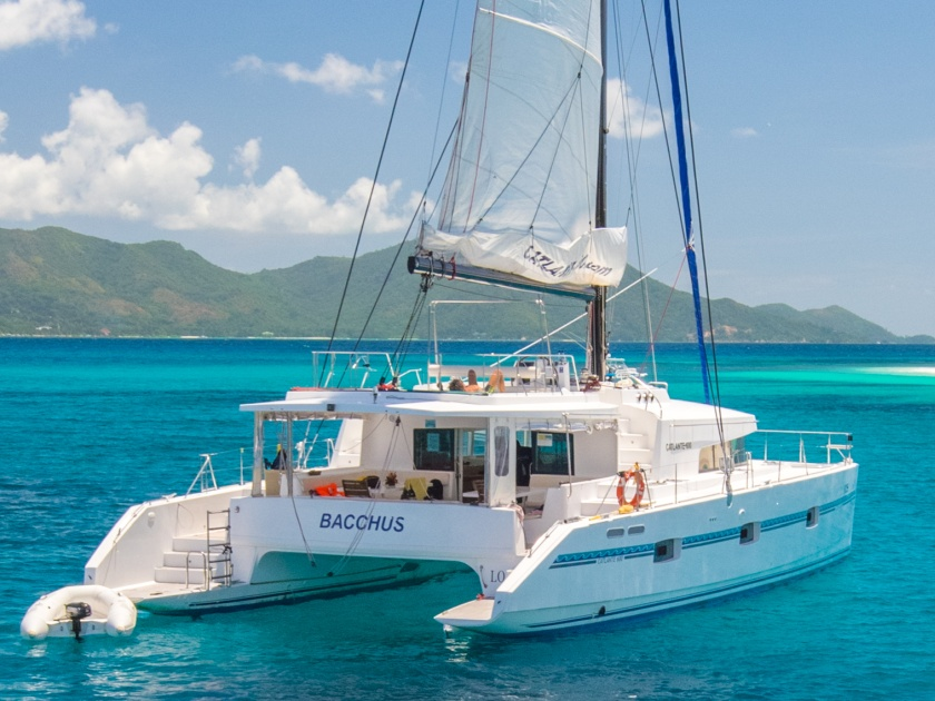 Cocktail Creole 18-24m - Cabin Cruise Seychelles