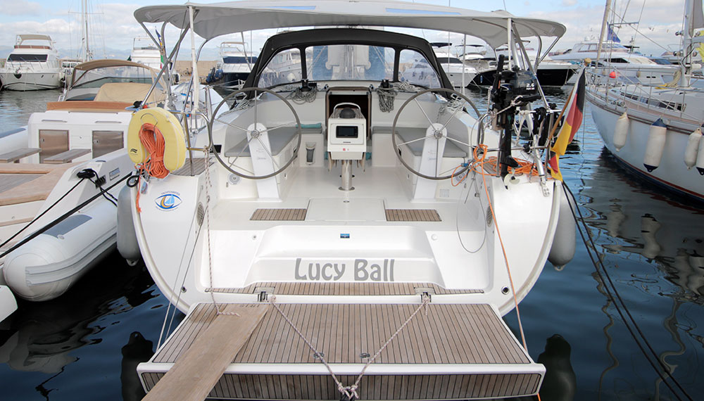 Lucy Ball