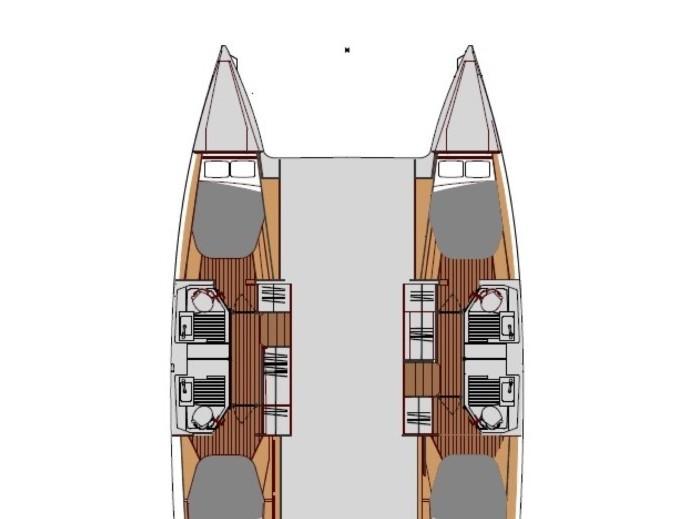 OCEAN RUNNER -AC and generator
