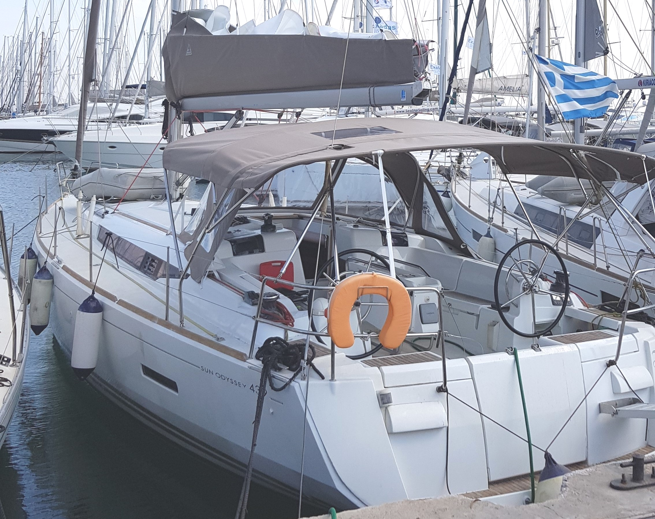 In T. (sails 2018)