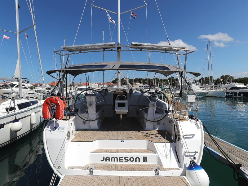 Jameson II.
