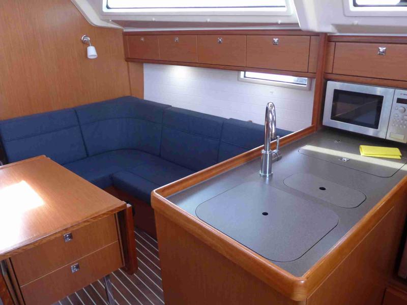 Bavaria Cruiser 37, Altefähr
