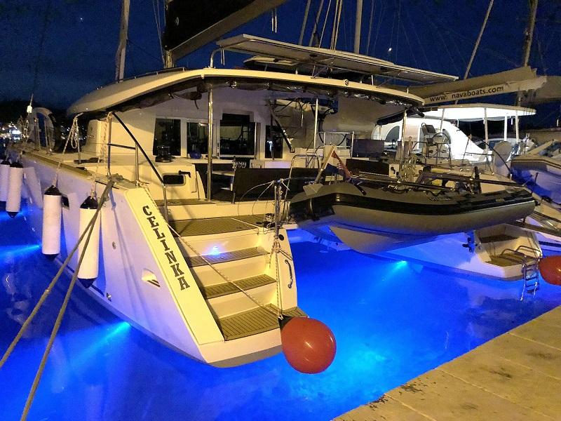 Lagoon 450 Sport Luxury