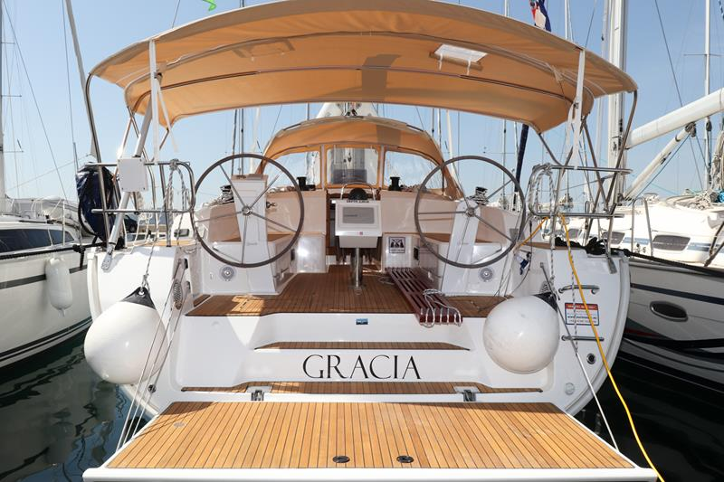 Gracia