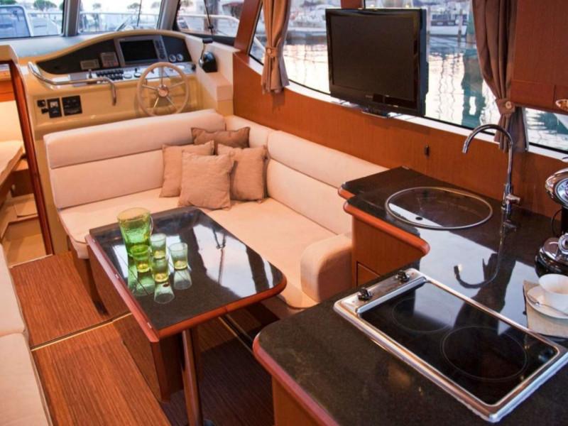 Greenline Hybrid 33, Palma de Mallorca