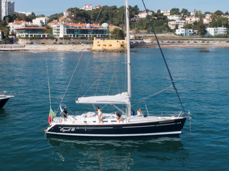Oceanis 473, Sant Antoni de Portmany