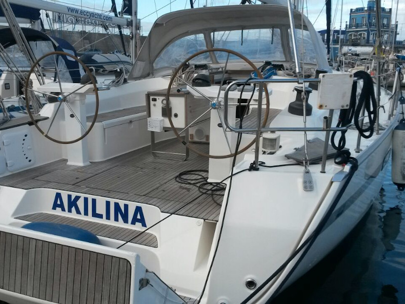 Akilina