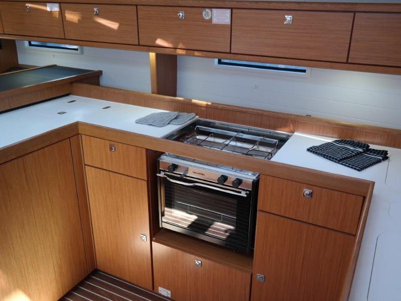 Bavaria 51 Cruiser, Palma de Mallorca
