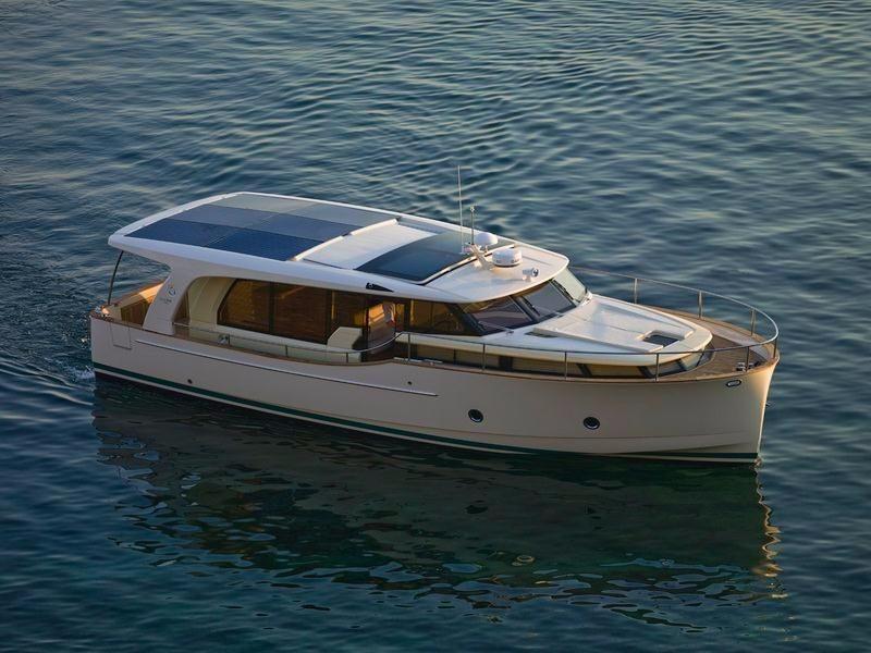 Seaway Yachts 154