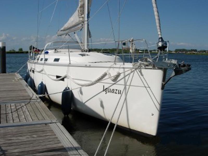 Bavaria 45 Cruiser, Kröslin