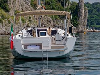 "Dufour 412 Grand large ""Desiree"", Marmaris"