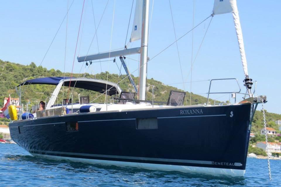 Oceanis 48, Illes Balears