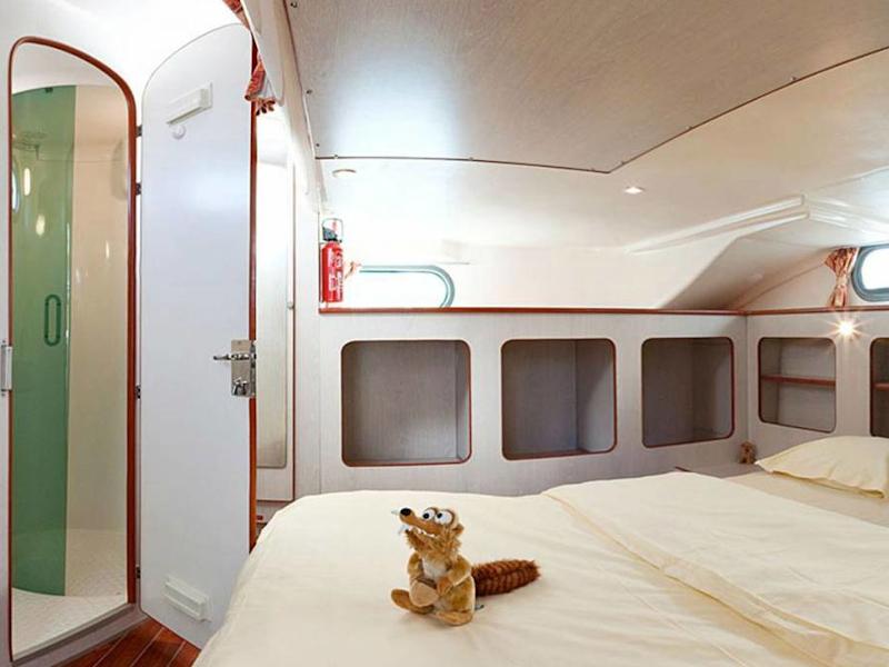 Confort 1350 VIP