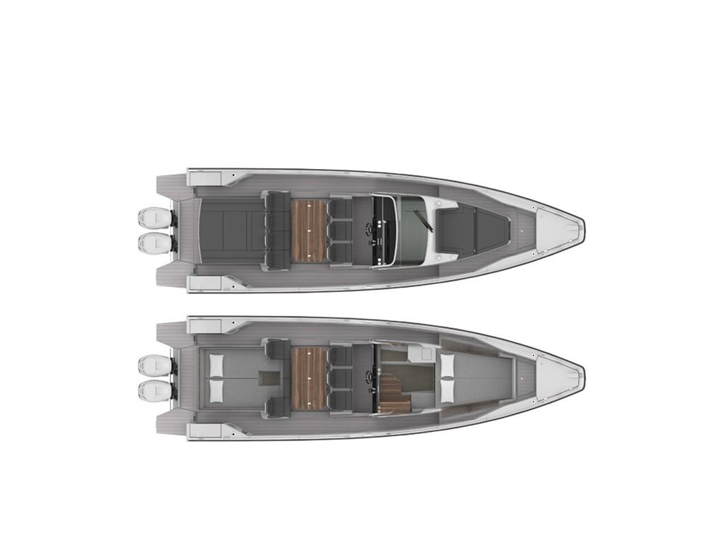 Axopar 37 ST Brabus