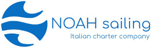 Noah sailing