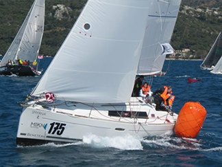 "Oceanis 34 ""Smyrna"", Marmaris"